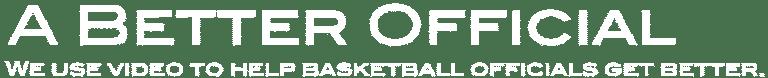 Help Basketball Officials Get Better