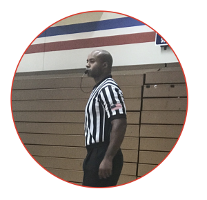basketball referee training