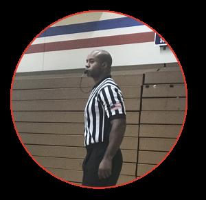 basketball referee training