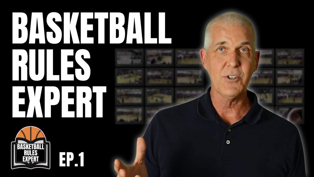 Basketball Rules Expert Show Episode 1