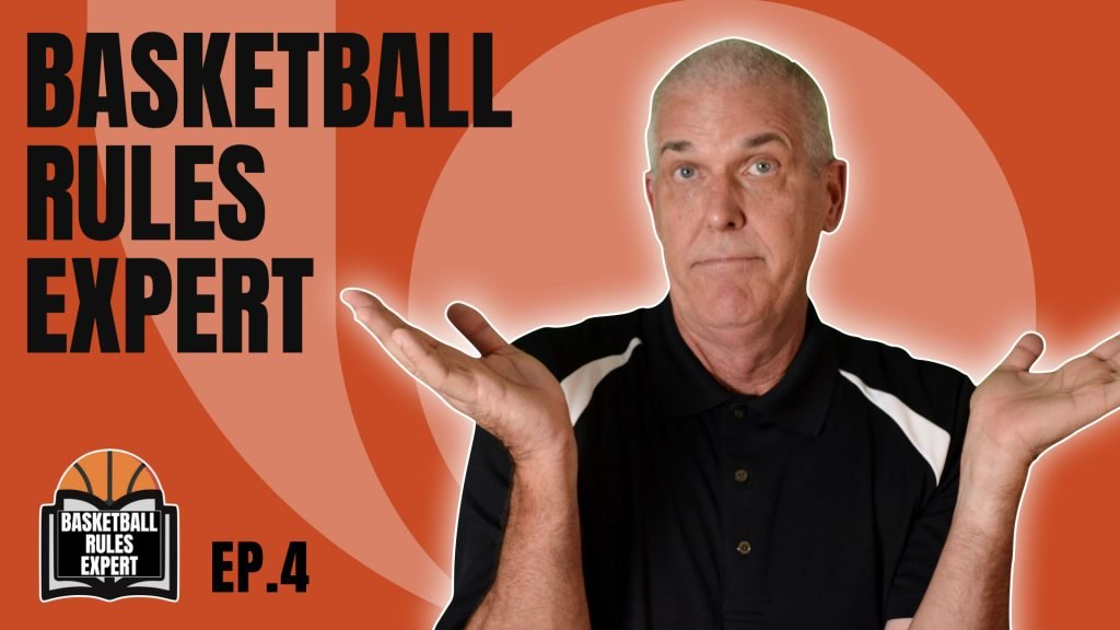 Throw ins in National Federation of High School Basketball Rules