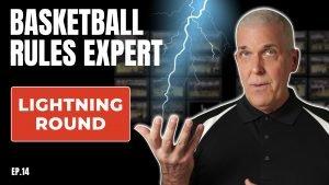 Rules Expert Lightning Round